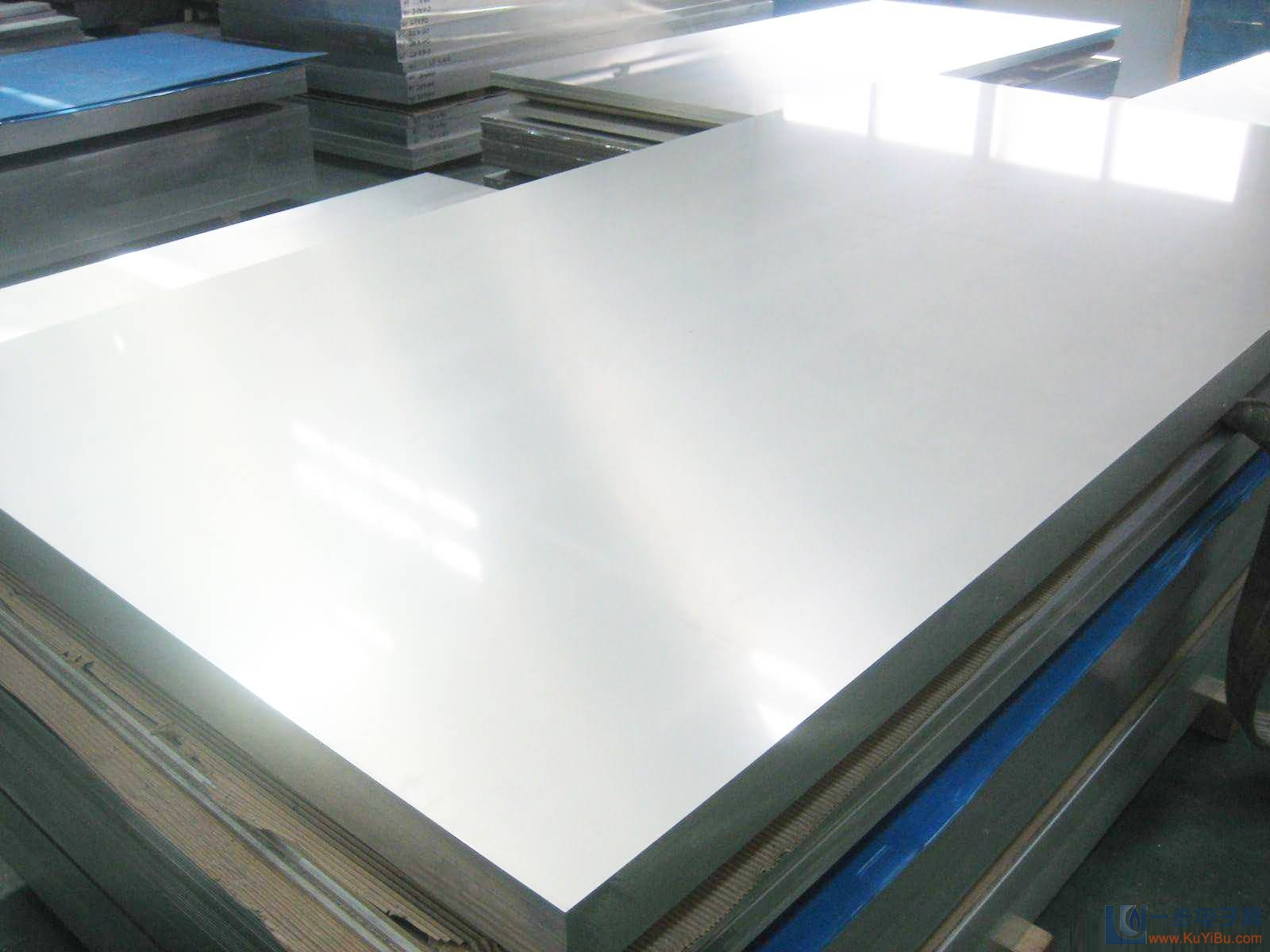 Aluminum Plain Sheet